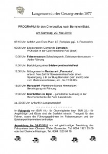 Ausflug2010_Programm